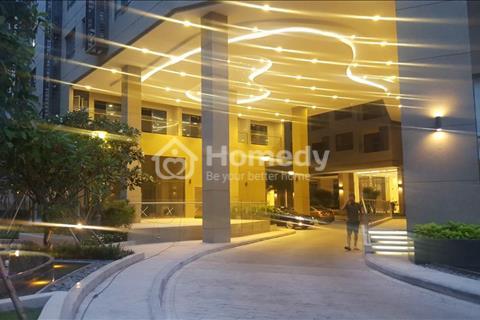 Cần bán 2 căn Officetel Everrich Infinity, hoàn thiện cơ bản, khu trung tâm giá tốt