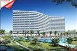 Với các trang thiết bị đầy đủ trong mỗi căn hộ nghỉ dưỡng không chỉ thuận tiện trong việc sử dụng các dịch vụ của khách sạn mà còn có thể tiết kiệm chi phí cho kỳ nghỉ dưỡng dài ngày.
