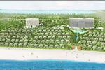 Toàn cảnh dự án Movenpick Cam Ranh Resort