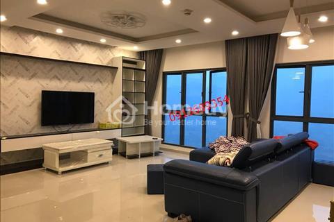 Cho thuê chung cư Mulberry Lane, 135m2, full nội thất mới 100%