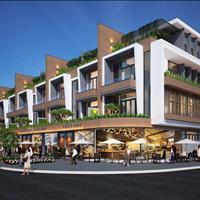 Nhà phố trung tâm Đà Nẵng, bên cạnh Lotte, công viên Châu Á, ven sông