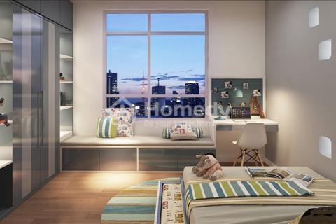 Cơ hội sở hữu căn hộ giá rẻ ngay nhà ga Metro quận 12