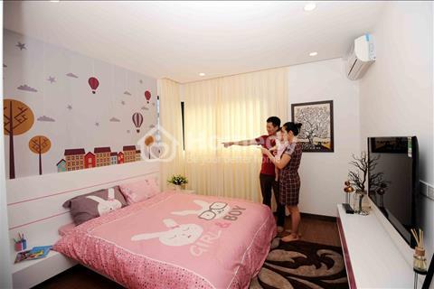 Chính chủ bán căn hộ 3407 FLC Star Quang Trung