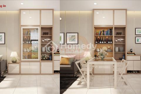 Sài Gòn Intela chỉ còn 10 suất sở hữu căn hộ full nội thất thông minh 2 phòng ngủ
