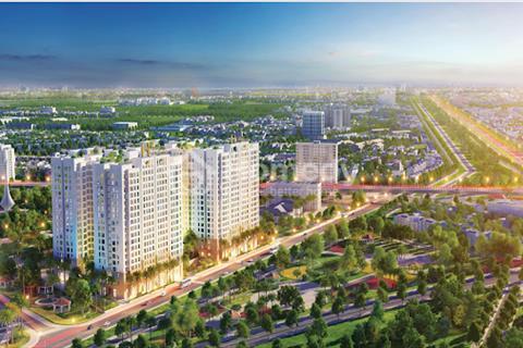 Chung cư Hà Nội Homeland vị trí đẹp, thiết kế hiện đại, tiện ích cao cấp, 1.3 tỷ/căn