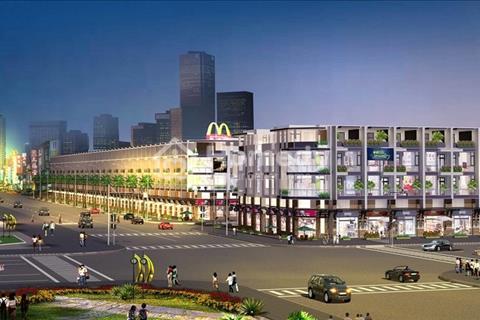 Khu đô thị Golden Land Center City