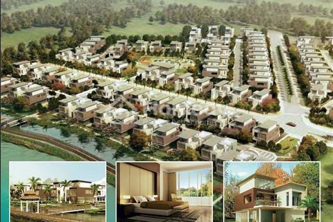 Chính chủ cần bán lại căn nhà phố Park Riverside của MIK, 80m2 giá 3,45 tỷ view thoáng đẹp