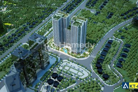 Chung cư Tecco Tower Thanh Trì, giá chỉ từ 16 -16,5 triệu/m2, vị trí đẹp