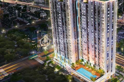 The PegaSuite căn hộ sang trọng hiện đại bậc nhất Quận 8