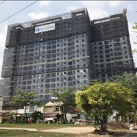 Căn hộ 57m2 1 phòng ngủ ngay Tạ Quang Bửu quận 8, giá 1,4 tỷ (VAT) sổ hồng vĩnh viễn