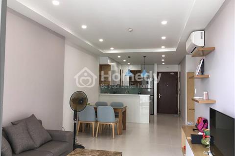 Cho thuê căn hộ The Gold View quận 4, 80m2, 2 phòng ngủ, nội thất đẹp