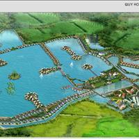 Giới đầu tư Hà Nội phát sốt với biệt thự nghỉ dưỡng Vườn Vua Resort & Villas, lợi nhuận khủng 12,5%