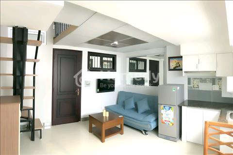 Cho thuê căn hộ mini đường Nguyễn Thị Thập, full nội thất cho 3 người ở, quận 7