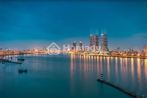 Chính thức nhận giữ chỗ căn hộ cao cấp Risemount Apartment, căn hộ đẳng cấp kế bên sông Hàn