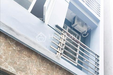 Cho thuê phòng khép kín 30m2 mới xây tại Cầu Giấy