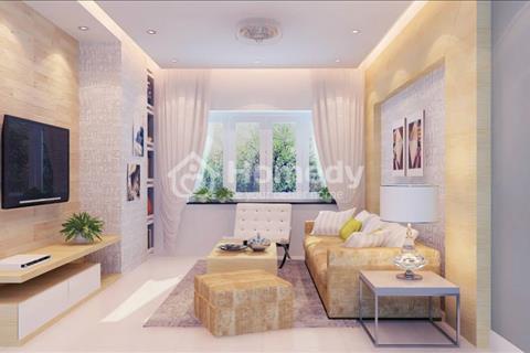 Cần cho thuê căn hộ chung cư Đất Phương Nam, đường Chu Văn An, Quận Bình Thạnh