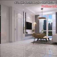 Sở hữu ngay căn hộ Orchid Park với giá chỉ từ 15 triệu/m2