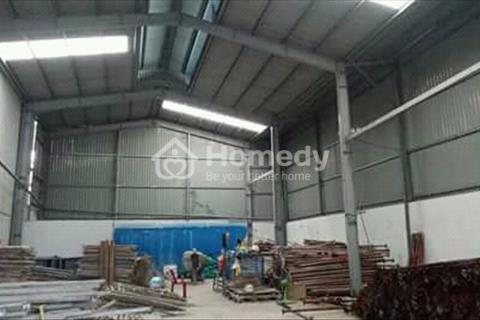 Cần nhượng lại xưởng đường Cây Keo, Tam Phú, Thủ Đức