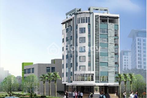 Bán chung cư mini cao cấp từ 500 triệu/căn - hơn 800 triệu/căn quận Tây Hồ