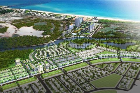 Biệt thự ven sông Cổ Cò - View Cocobay - Gần biển, sân golf và các Resort nổi tiếng Đà Nẵng Hội An