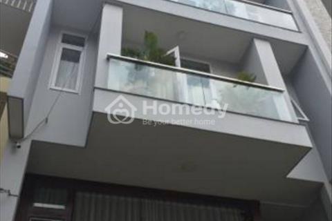 Nhà mặt tiền diện tích 120m2 Phạm Hùng, quận 8 có sổ hồng, giá chỉ 5 tỷ