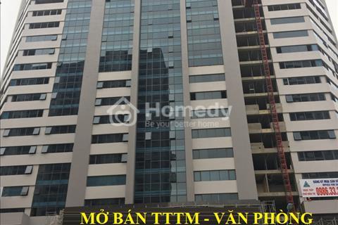 Bán sàn văn phòng - Thương mại tòa Viwaseen Tower 46 Tố Hữu giá 19 triệu/m2 - Liên hệ chủ đầu tư
