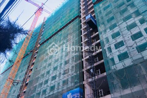 Cập nhật tiến độ dự án Napoleon Castle Nha Trang, ngày 14/04/2018