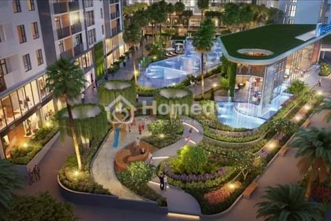 Nhận giữ chỗ dự án căn hộ Sapphire - Khang Điền