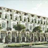 Nhà phố biệt thự Phạm Văn Đồng phong cách đẳng cấp Châu Âu 19 căn biệt lập