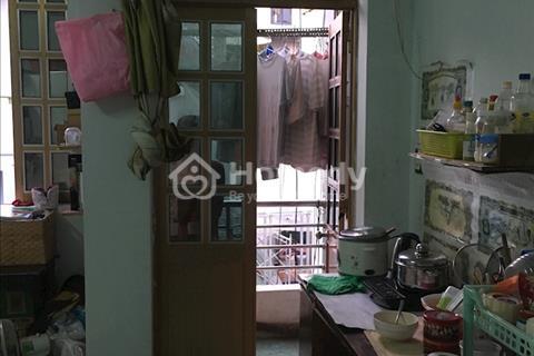 Phòng hẻm 339 Tô Hiến Thành, có ban công ở được 3 - 5 người, đầu tháng 9 vào ở, wifi free