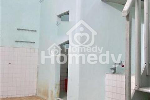 Cho thuê nguyên căn 4x17m, 1 trệt, 1 lửng, phòng khách, bếp, Trần Quang Khải Quận 1, giá 12.8 triệu
