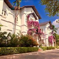 Chỉ còn duy nhất 5 suất đầu tư ven đô biệt thự nghỉ dưỡng Vườn Vua được nhận cam kết 12,5% hàng năm
