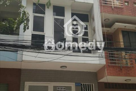 Cho thuê nhà Lê Văn Lương, 5x14m, 3 lầu, nội thất đầy đủ, giá 22 triệu/tháng