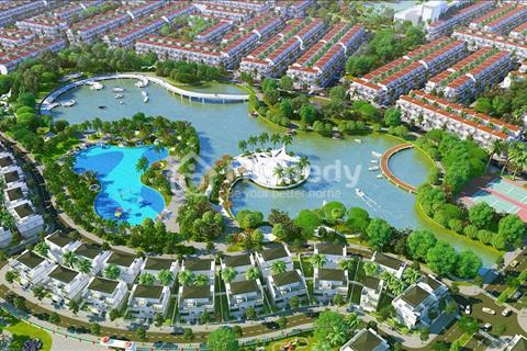 Mở bán đất nền Nam Phong Garden, từ 339 triệu/nền 100m2, ngay tỉnh lộ 835, cách chợ Bình Chánh 2km