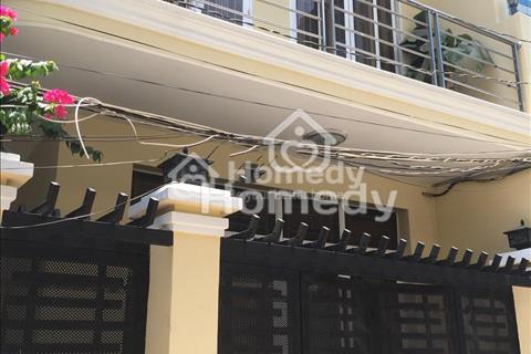 Cho thuê nguyên căn nhà hẻm xe hơi 502/37 đường Huỳnh Tấn Phát, phường Bình Thuận, Quận 7 gần chợ