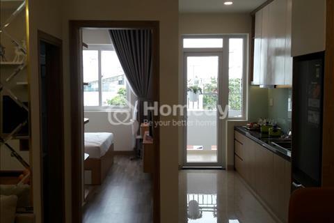 Căn hộ Sunshine Avenue ngay An Dương Vương Quận 8, 49m2, 1 phòng ngủ, chỉ 1.2 tỷ, nội thất cao cấp