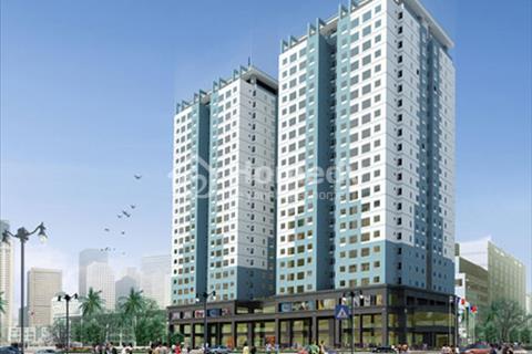 Cho thuê chung cư Sonanland dành cho người thu nhập thấp