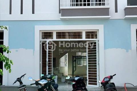 Nhà phố hoàn thiện liền kề trường đại học Kiến trúc Sài Gòn tại Cần Thơ