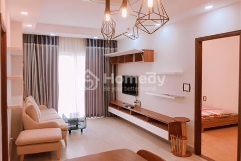Chuyển nhà sang nước ngoài, cần bán căn hộ EverRich 80m2 full nội thất, trung tâm Q5 , giá cực hot