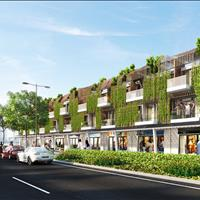Marina Complex giai đoạn 2 – tuyến phố nghỉ dưỡng ven sông Hàn đẳng cấp mang thương hiệu của bạn