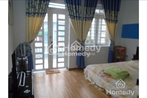 Cho thuê nguyên căn 212A3 Nguyễn Trãi, Quận 1, 1 trệt 3 lầu, 160m2, tiện kinh doanh