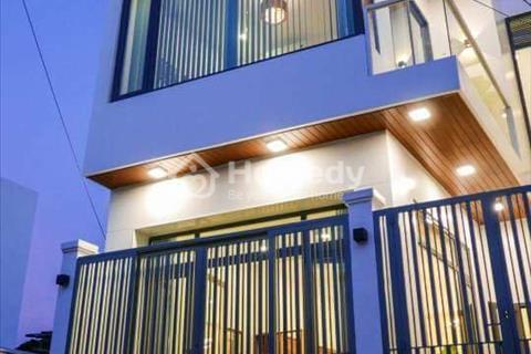 Bán nhà mới 1 trệt 1 lầu hẻm 112 Hoàng Quốc Việt - Ninh Kiều
