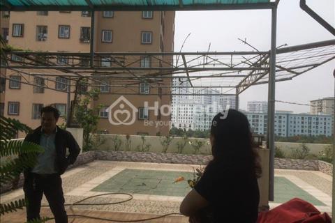 Cho thuê nhà tại khu đô thị Việt Hưng, Long Biên 300m2, 40 triệu/tháng, 4 tầng