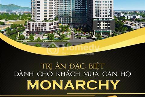 Mua căn hộ cao cấp The Monarchy Đà Nẵng - Tặng tới 200 lượng vàng từ chủ đầu tư