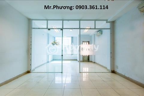 Cho thuê văn phòng quận Tân Bình với nhiều diện tích 20m2 - 40m2 - 60m2