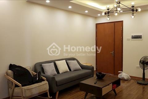 Chính chủ cho thuê căn hộ 2 ngủ full đồ tại Green Stars - Phạm Văn Đồng