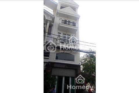 Cho thuê hẻm xe hơi Nguyễn Bỉnh Khiêm, Quận 1, 4.5x9m, trệt, 2 lầu, sân thượng, giá 16 triệu/tháng