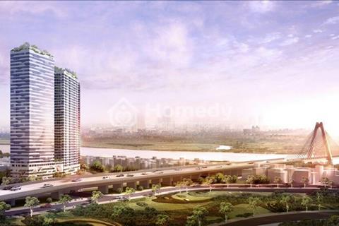 Chỉ từ 850 triệu sở hữu ngay căn hộ bên sông Hồng và nhận chiết khấu đến 6%