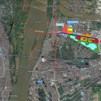 Khai Sơn City ra hàng 210 lô Shophouse, vị trí tiềm năng khả năng sinh lời cao