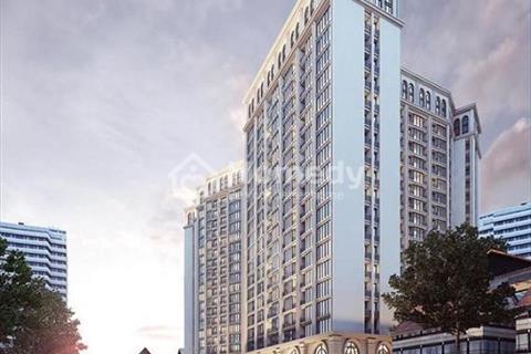 Tổ hợp chung cư Hanoi Aqua Central